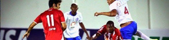 CBF adia jogo entre Bahia e Villa Nova-MG por causa de greve da PM 22d8365079cd3